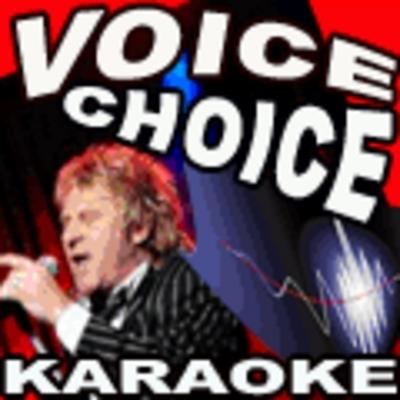 Product picture Karaoke: Rod Stewart - Sailing (Key-A) (VC)